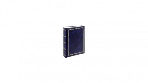 Fotoalbum 10x15/200 CLASSIC modré