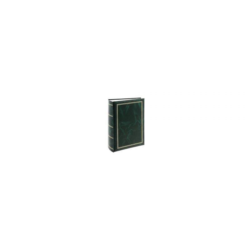 Fotoalbum 10x15/200 CLASSIC zelené
