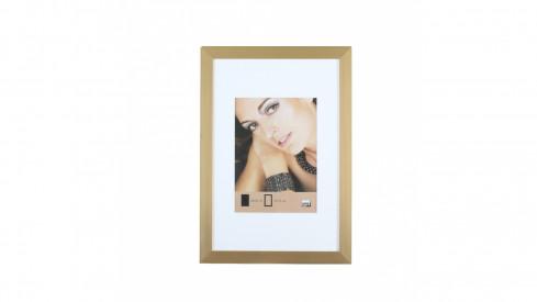 Fotorámeček LADY STYLE 15x20 zlatý