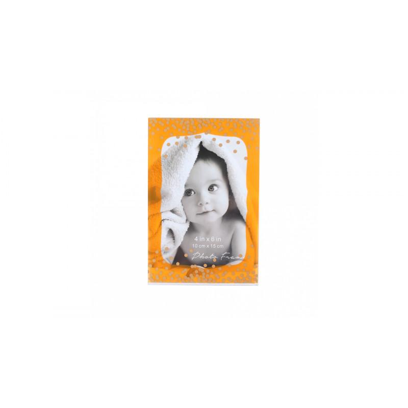 Magnetický fotorámeček 10x15 BABY