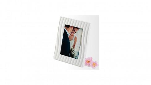 Fotorámeček 10x15 SARAGOSSA bílý