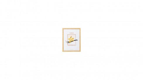 Dřevěný fotorámeček DRK08K 21x29,7 A4 06 pinie