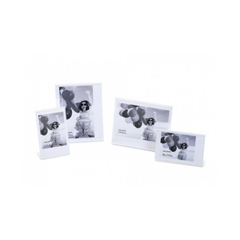 Akrylový fotorámeček INSTAX 8,6x5,4