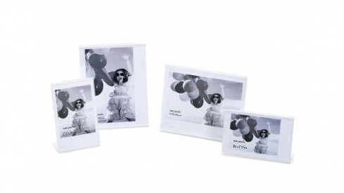 Akrylový fotorámeček INSTAX 8,6x10,8