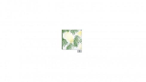 Dětské fotoalbum 10x15/200 PALM LEAVES