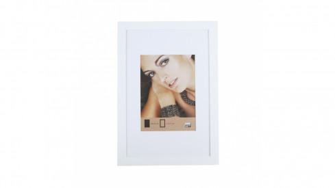 Fotorámeček LADY STYLE 13x18 bílý