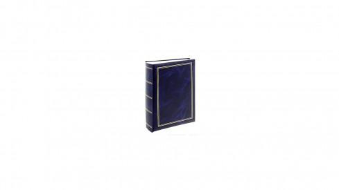 Fotoalbum 10x15/300 CLASSIC modré