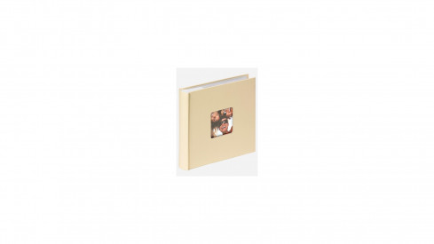 Fotoalbum 10x15/200 FUN creme