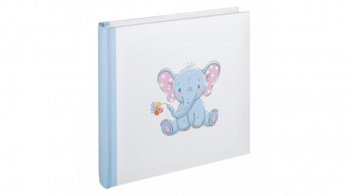 Dětské klasické fotoalbum SONNY 26x25/50stran modré