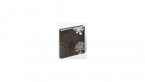 Fotoalbum 11,5x15,5/200 Grindy černá