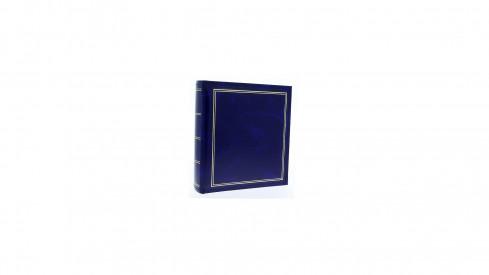Album na mince zakladač modré