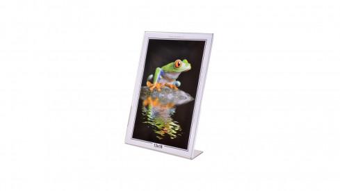 Akrylový fotorámeček 13x18 NAPOLI