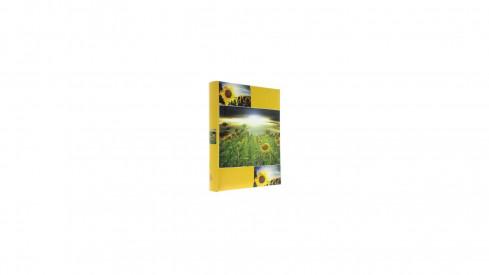 Neutrální fotoalbum 10x15/304 VISTA žluté