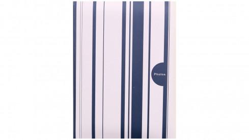 Dětské fotoalbum 10x15/100 SWEET BABY modré