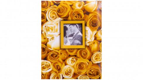 Dřevěný fotorámeček DR009K 13x18 03 mahagon