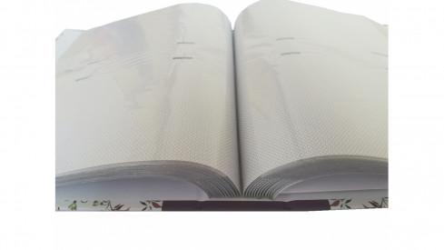 Dřevěný fotorámeček DR009K 15x20 01 sv.hnědý