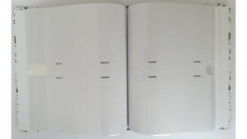 Dřevěný fotorámeček DR009K 20x30 01 sv.hnědý