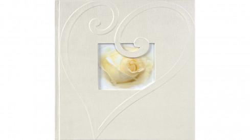 Svatební fotoalbum...