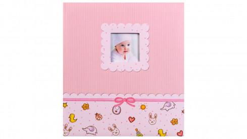 Dětské fotoalbum na růžky...