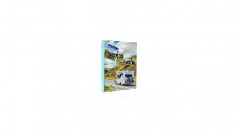 Fotoalbum 10x15/200 GIRO auto