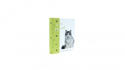 Fotoalbum 10x15/200 CAT a...