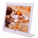 Akrylový fotorámeček 13x9cm