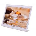 Akrylový fotorámeček 20x15