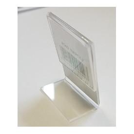 akrylový fotorámeček 3,5x4,5