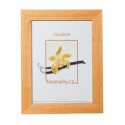 Dřevěný fotorámeček DR011K 30x40 05