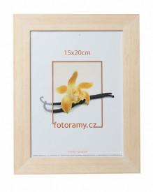 Dřevěný fotorámeček DR011K 04