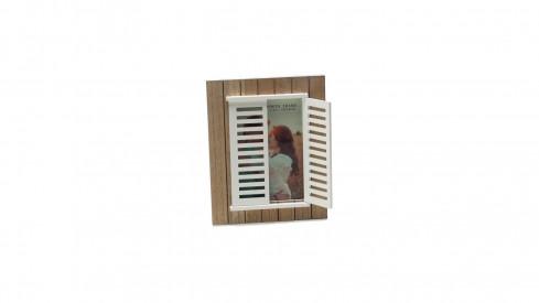 Fotorámeček 13x18 WINDOW Natural
