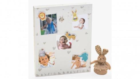 Dětský fotorámeček COLLECTION magnetická tabule 28x36cm