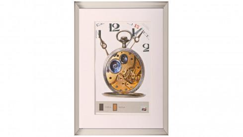 Fotorámeček TIMELESS 10x15 stříbrný