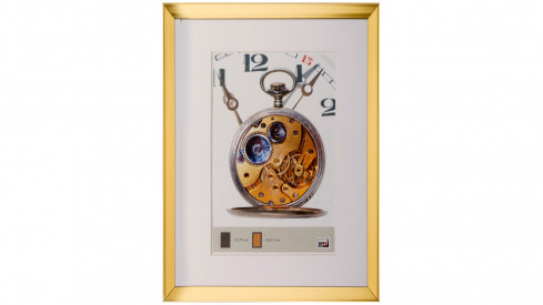 Fotorámeček TIMELESS 20x30 zlatý