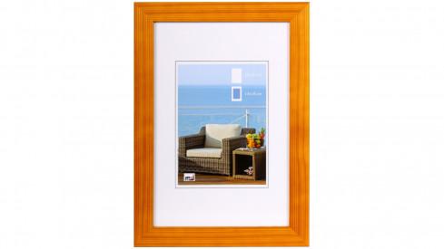 Dřevěný fotorámeček HR-23 13x18 buk