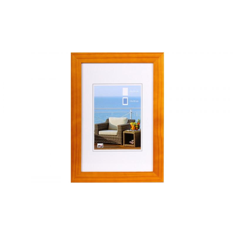 Dřevěný fotorámeček HR-23 10x15 buk