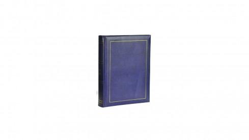 Fotoalbum 9x13/200 CLASSIC modré
