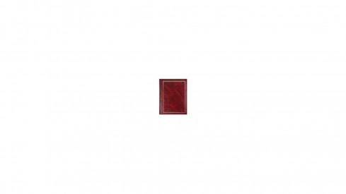 Fotoalbum 15x21/100 CLASSIC vínové