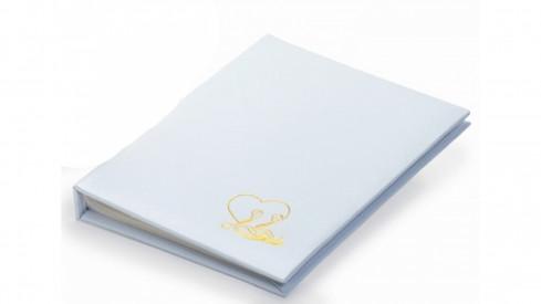 Svatební fotoalbum 13x18/36 PER SEMPRE labutě
