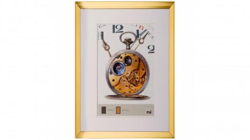 Fotorámeček TIMELESS 40x50 zlatý