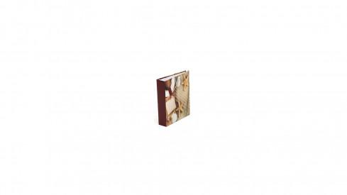 Fotoalbum 10x15/200 foto s pop. COMPASS hvězdice