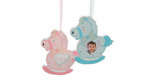 4011249006803/KU BABY HORSE h´blau