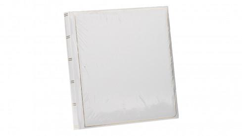 Fotoalbumna růžky 30x30/100s. TRADITION bílé